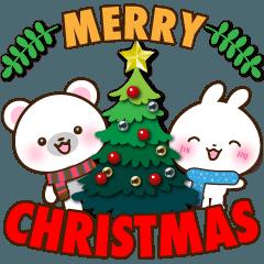 クリスマス&お正月2019