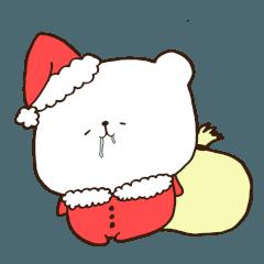 くままろ(冬)