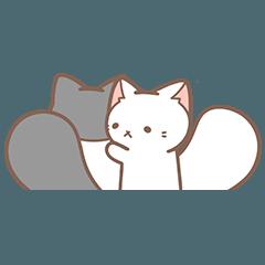 Ato's めりネコさん 2【ato10396】