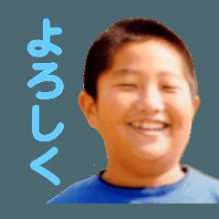ほーゆー  〜現在と過去〜