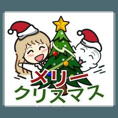 Dr.Q&T クリスマス & お正月