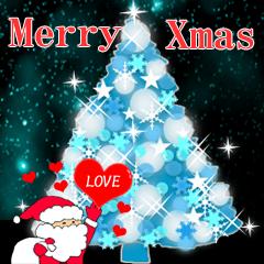 素敵なクリスマスを☆MerryXmas