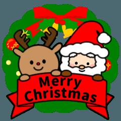 クリスマスバラエティセット2