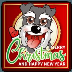Dou Douの旅行 - メリークリスマス!
