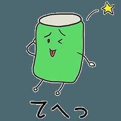 [LINEスタンプ] 魔剤くん3 (1)
