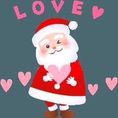動く!メリー クリスマス 3