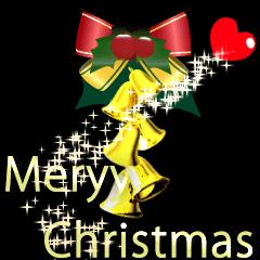 動く!ハートのクリスマス&年末年始(正月)2