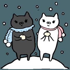 CoCo&Nuchu (冬色)