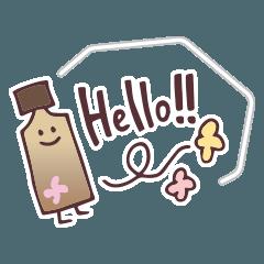 ふっしーのAroma_Stamp(アロマ スタンプ)