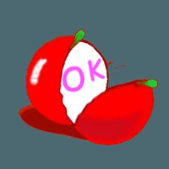 """ぜ~んぶ """"OK"""""""