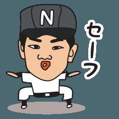 野球小学生