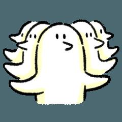 [LINEスタンプ] ペンギンのいろいろ (1)