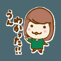 ふわふわがーる vol.01