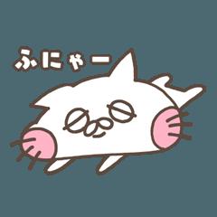 [LINEスタンプ] 小雪ちゃん2 (1)