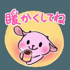 コヤギが届ける【体調不良と気遣い】
