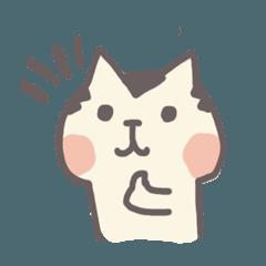 ボボの猫と小さな赤い猫#3s