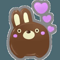チョコカラーズ