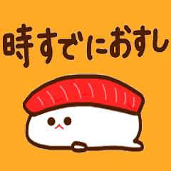 みじめちゃんと恨みちゃん(ダジャレ2)