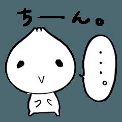☆らっきょうさん☆