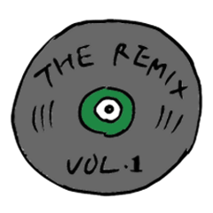 DJ オサーン the REMIX vol.1