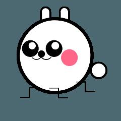 うさぎむし(usagimushi)