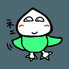 カブ太郎楽しむ計画!