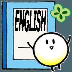 英語タピオカタッピ― 学校あるある