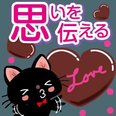 黒猫くん!part5(思いが伝わるといいな)
