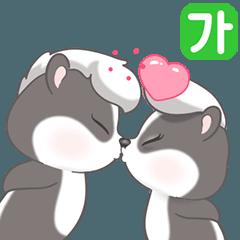 ♥もぐもぐスカちゃん(KR)♥