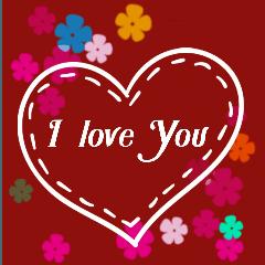 LOVEメッセージ LOVEメッセージ