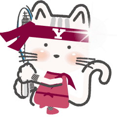 動く! 猫! Y! part27 くノ一テニス編