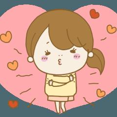 大好きな人に送る用❤︎気持ち伝える