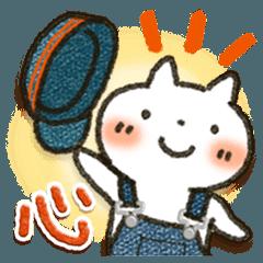 [LINEスタンプ] 心にやさしいスタンプ (1)