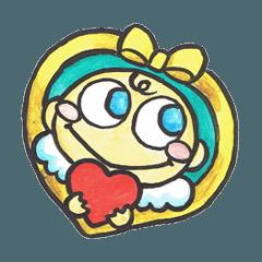 ほしんこ Kidgel8【バレンタイン】