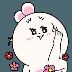 メ・キの感情起伏