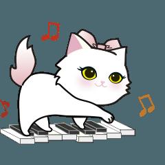 ミュージックにゃん・ミミ
