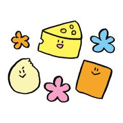 Cheese Me!!(ちーずみー)