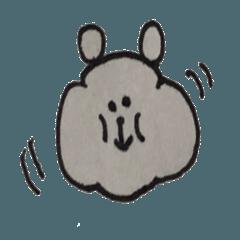紙の動物たち