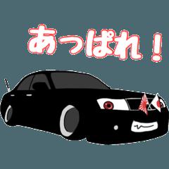 カスタムカーズ モノクロVer.
