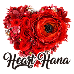 Heart Hana