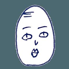 空豆タカシの日常