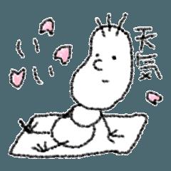 ぴーなつ in ぷらいべーと(春)