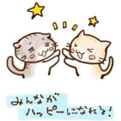 保護猫アポロくんの物語