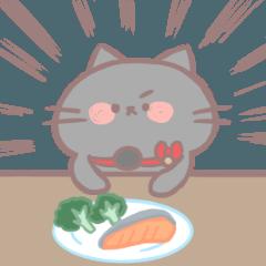 ねこべぇ(かいちゃん)