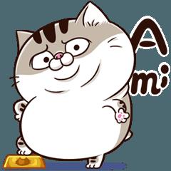 肥猫 にゃ 5
