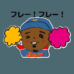 ヒロチと愉快な仲間~試合編~