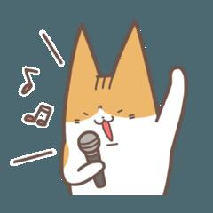 アホ猫 ポンズ 第二弾!!
