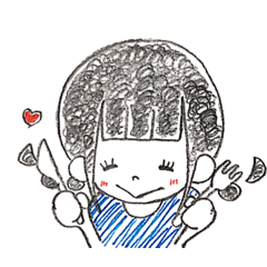 Taiyakiのいつでも使えるシャーペン女子