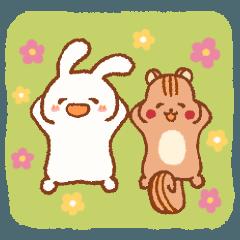 うさりす♪ 〜春〜