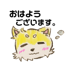 先生犬の日常